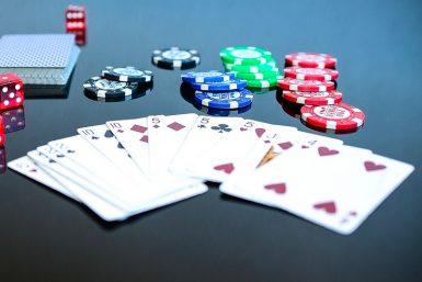 Varianter af poker