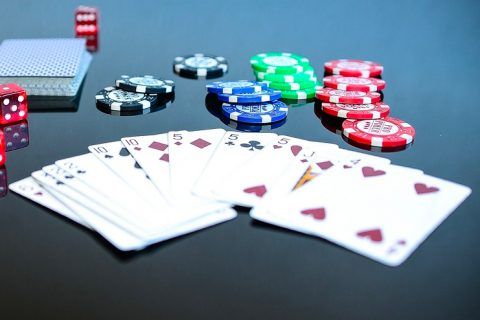 Permalink to: Varianter af poker