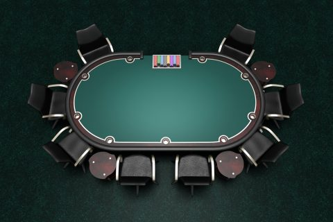 Permalink to: Poker-regler