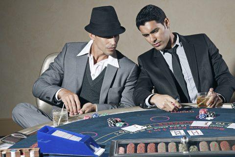 Permalink to: Prøv den nye variant af poker