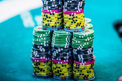Permalink to: Candio vinder 26M USD på en 5-er og 7-er