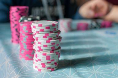 Pink Poker