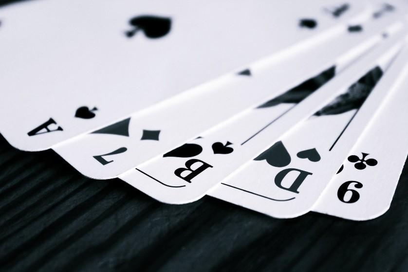 Få styr på udtrykkene i Texas Hold Em