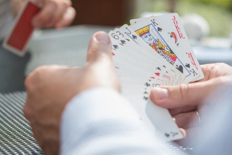 Hvad er reglerne i Texas Hold Em?