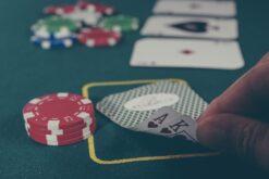 Permalink to: Sådan får du en god pokeraften